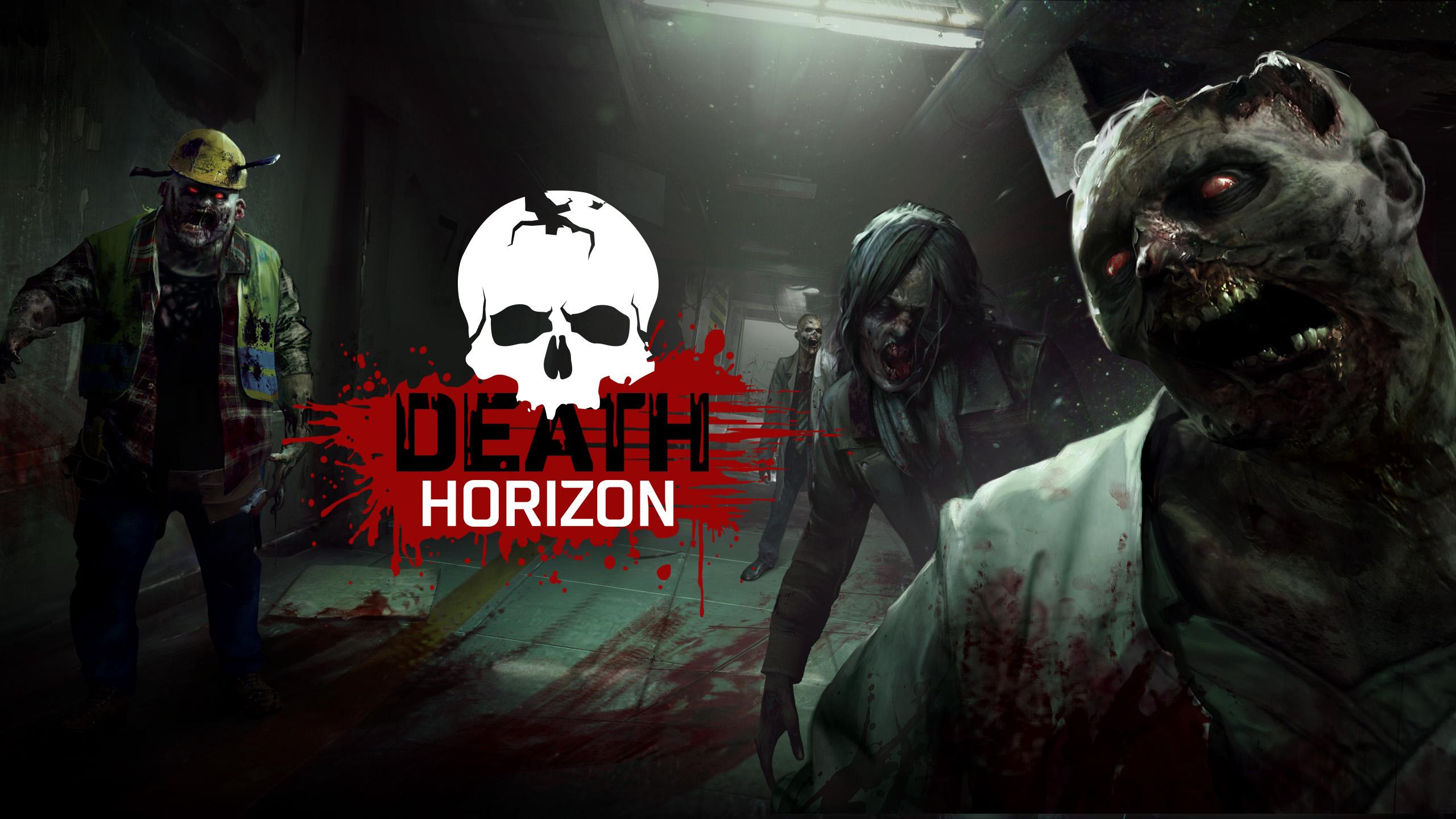 DEATH HORIZON VR에 대한 이미지 검색결과